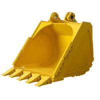 hardpan-bucket
