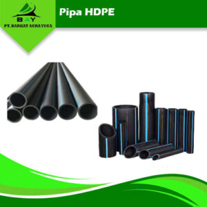 pipa HDPE